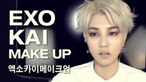 kai exo overdose by ssin kpop