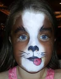 best simple cat face makeup for you