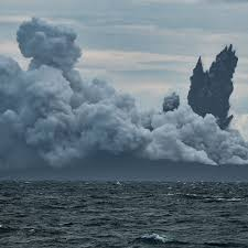 s volatile child of krakatau collapsed but now it s