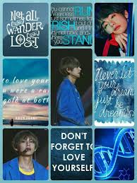 bts aesthetic quotes😄😄 army s amino