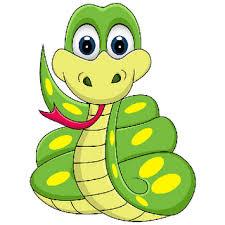 Cute snake clipart 5 – Gclipart.com