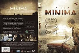 COVERS.BOX.SK ::: La Isla Mínima (2014) - high quality DVD ...