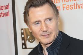 Liam Neeson, Jonathan Hensleigh The Ice Road thriller film Code ...