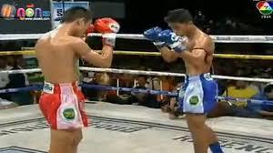 Muay Thai Boxing: Muay Thai Channel 7 ...