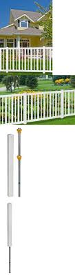 Fence Panel Yard Guard Weave Black Fencing Privacy Coverage Home Economy Vinyl