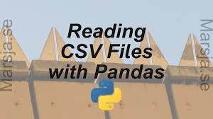 pandas read csv tutorial how to read