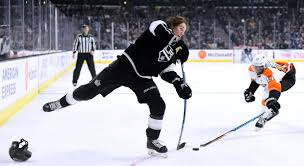 Young Adrian Kempe showing quite a bit for Kings – Orange County Register