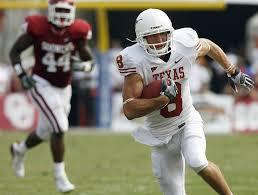 On Second Thought Ep 154: Texas legend Jordan Shipley and OU's Dusty  Dvoracek talk about Red River Rivalry | Hookem.com