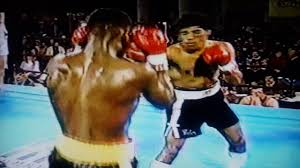 Boxing – 1985 – Lightweight Bout – Victor Acosta Vs Meldrick Taylor – 8th  Round – With Keith Jackson | ImaSportsphile