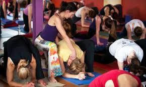 half off at west hartford yoga west