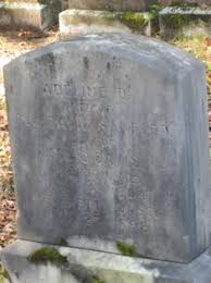 Adeline Davis Sanford (1804-1898) - Find A Grave Memorial