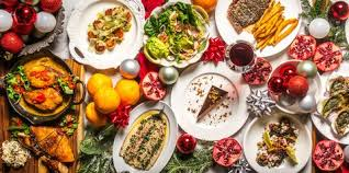 24 NYC Restaurants Open On Christmas Day 2019 - Where to Eat ...