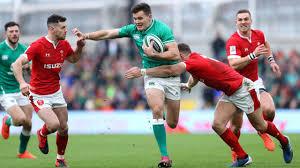 Ireland v Italy: Six Nations match ...