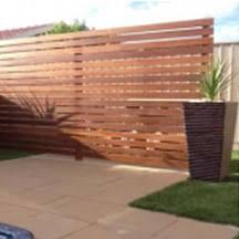 Merbau Screening Merbau Fences Melbourne Out Deco Living