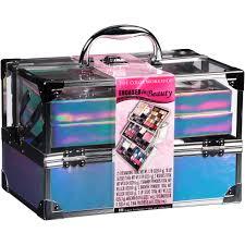 work encased in beauty makeup set