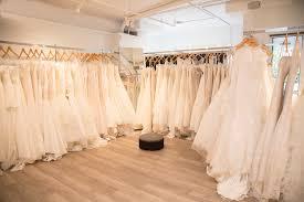 bridal salon seattle wedding dresses