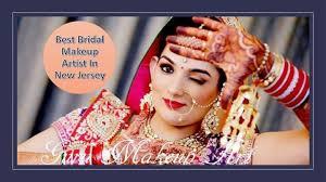 best bridal makeup artist in new jersey