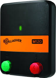 Gallagher M120 Fence Charger Download Instruction Manual Pdf