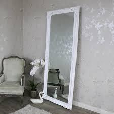 full length wall floor mirror