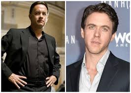 "Ashley Zukerman Cast As Robert Langdon In Upcoming ""Da Vinci Code"" Prequel  Series 
