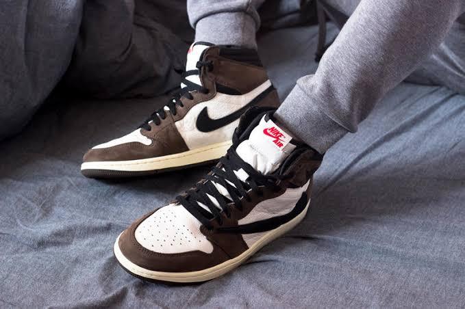 4 Sneakers Kolaborasi Musisi Hollywood Paling Hype Dan Terbaik Versi Ane