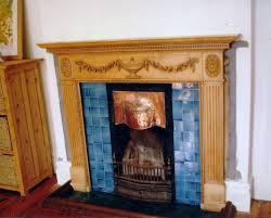 victorian fireplaces repairs