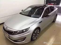 2020 Silver Satin Chrome Vinyl Vehicle Decal Car Wrap Film With Air Bubble Free Car Wrapping Matt Ceramic Chrome Sticker Film 1 52x20m Roll From Orinotech 250 02 Dhgate Com