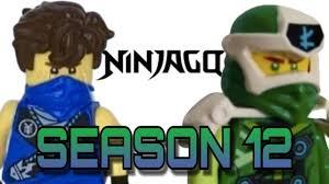 Ninjago Season 12 Prime Empire PLOT DETAILS!! - YouTube