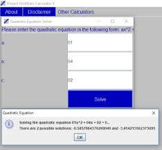 free factoring quadratics calculator