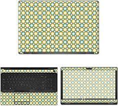 Amazon Com Decalrus Protective Decal Skin Sticker For Dell Latitude 5580 15 6 Screen Case Cover Wrap Delatitude5580 229 Computers Accessories