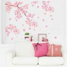 Cherry Blossom Wall Decals Archives American Wall Decals