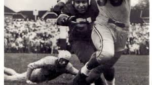 Syracuse QB Bernie Custis Honored For Breaking Color Barrier - Troy Nunes  Is An Absolute Magician