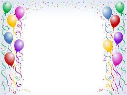 Birthday Borders For Word U2013 Gclipart Com Happy Birthday
