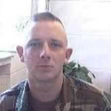 Aaron Thames (armyman25) on Myspace