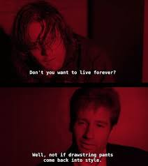 of fox mulder s best lines from the x files