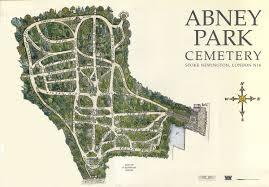 Abney Park Trust Fundraiser   ofcabbagesandkings