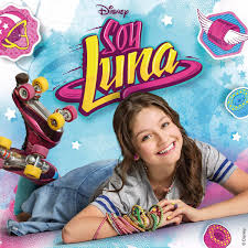 Kit Imprimible Soy Luna Candy Bar Invitaciones Cotillon 99 00