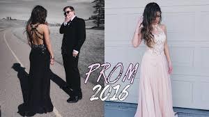 prom 2016 makeup tutorial dress ideas