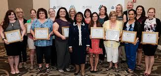 2019 ASCLS MEMBER RECOGNITION AWARDS