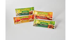 nature valley granola bars variety