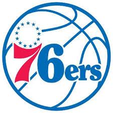 Philadelphia 76ers Nba Fan Shop Target