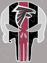 Atlanta Falcons Custom Personalized Vinyl Decal Sticker Car Window Dirtybird Sports Mem Cards Fan Shop Football Nfl Romeinformation It