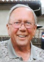 """Obituary: Theodore """"Ted"""" Ernest Johnson 