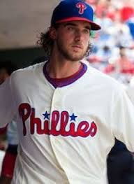 Aaron Nola Speaking Fee and Booking Agent Contact