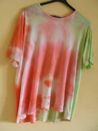 kool aid tie dyed t shirts recipe