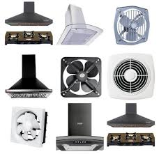 magnificent exhaust hood and fan range