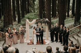 outdoor weddings the 10 most epic