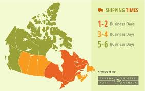 domestic shipping healthyplanetcanada