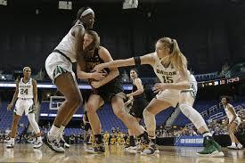 NCAA Women's Basketball Tournament 2019 ...