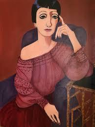Maxine Smith | Paintings | Skidmore Contemporary Art